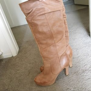 Jessica Simpson Heeled Boot